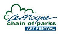 Lemoyne Chain Art Festival