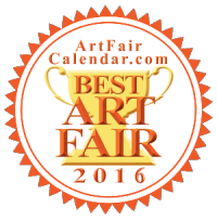Best Art Fair Award 2016