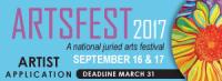 Artsfest'17
