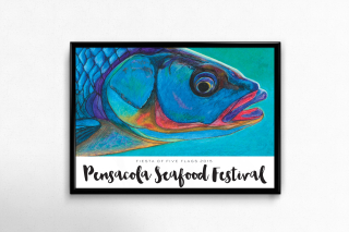 Seafood-Festival-poster