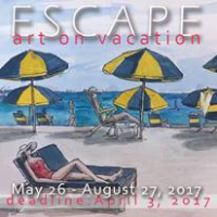 Escape: Art on Vacation