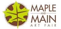 Maple & Main Art Fair