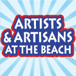 Artists & Artisans at the Beach