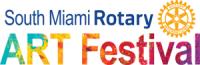 S. Miami Rotary Art Festival
