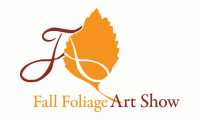 Fall Foliage Art Show