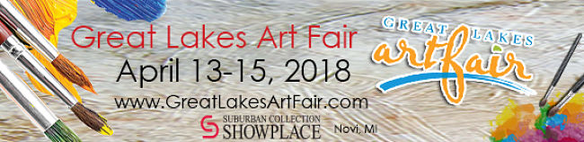 Great Lakes Art Fair