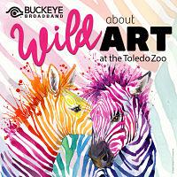 Toledo Zoo Wild About Art