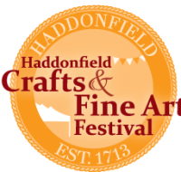 Haddonfield art festival