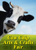 Cow Chip Art & Crafts Fair