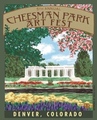 Cheesman Park Art Fest