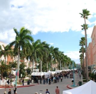 Boca street