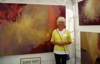 Barbara Krupp painter