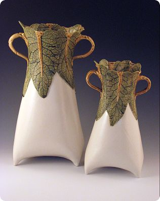 Lynn Fisher pottery