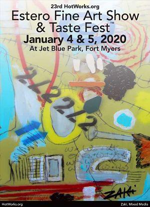 Hotworks-Estero-fine-art-show-poster-600x826_opt