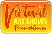 Virtual Art Show Promotions  and Online Virtual Art Fair Listings