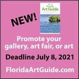 Florida Art Guide
