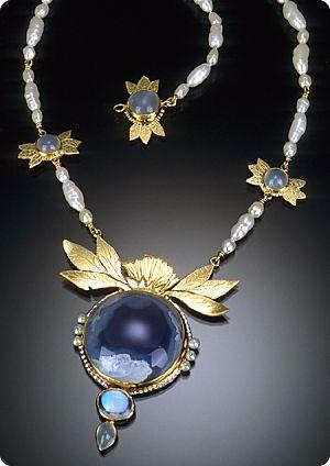 C Mann Jewelry