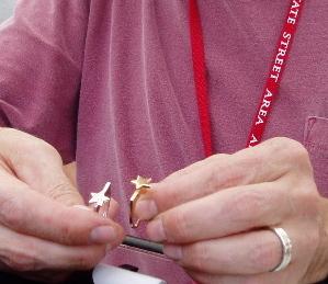 Feldman gold jewelry
