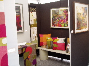 Fiber Ann Arbor Art Fair