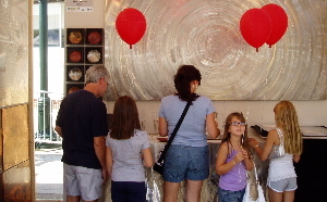 Familywredballoons