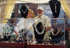 C. & D. Allen jewelry