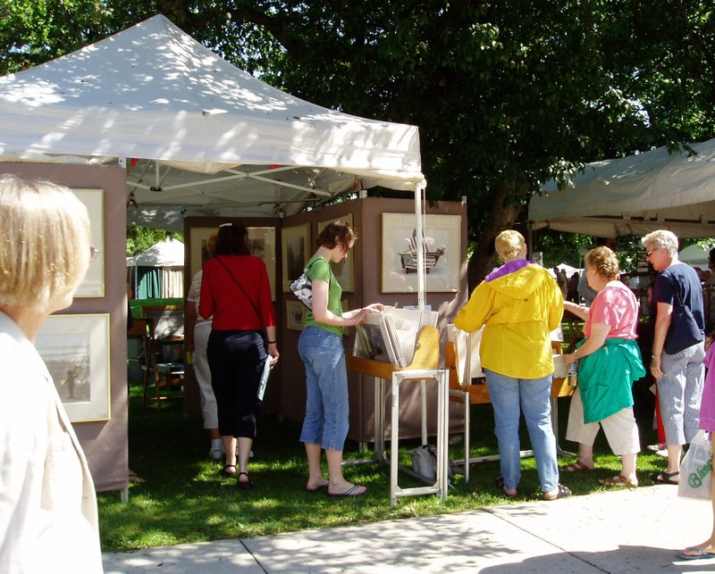 Kalamazoo Art Fair