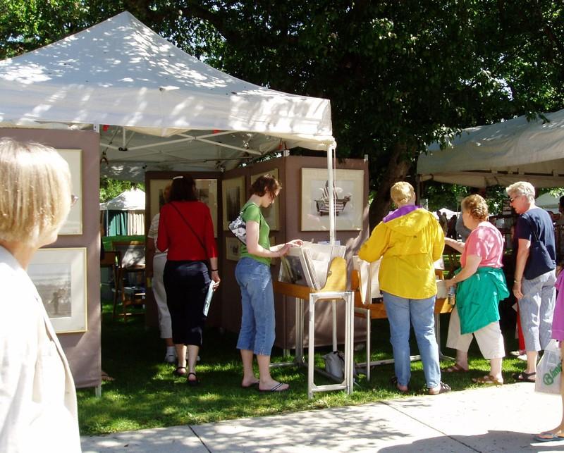 Kalamazoo Art Fair