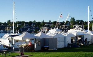 Charlevoix Art Fair